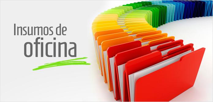 Insumos de librer a para oficinas comercios for Articulos para oficina